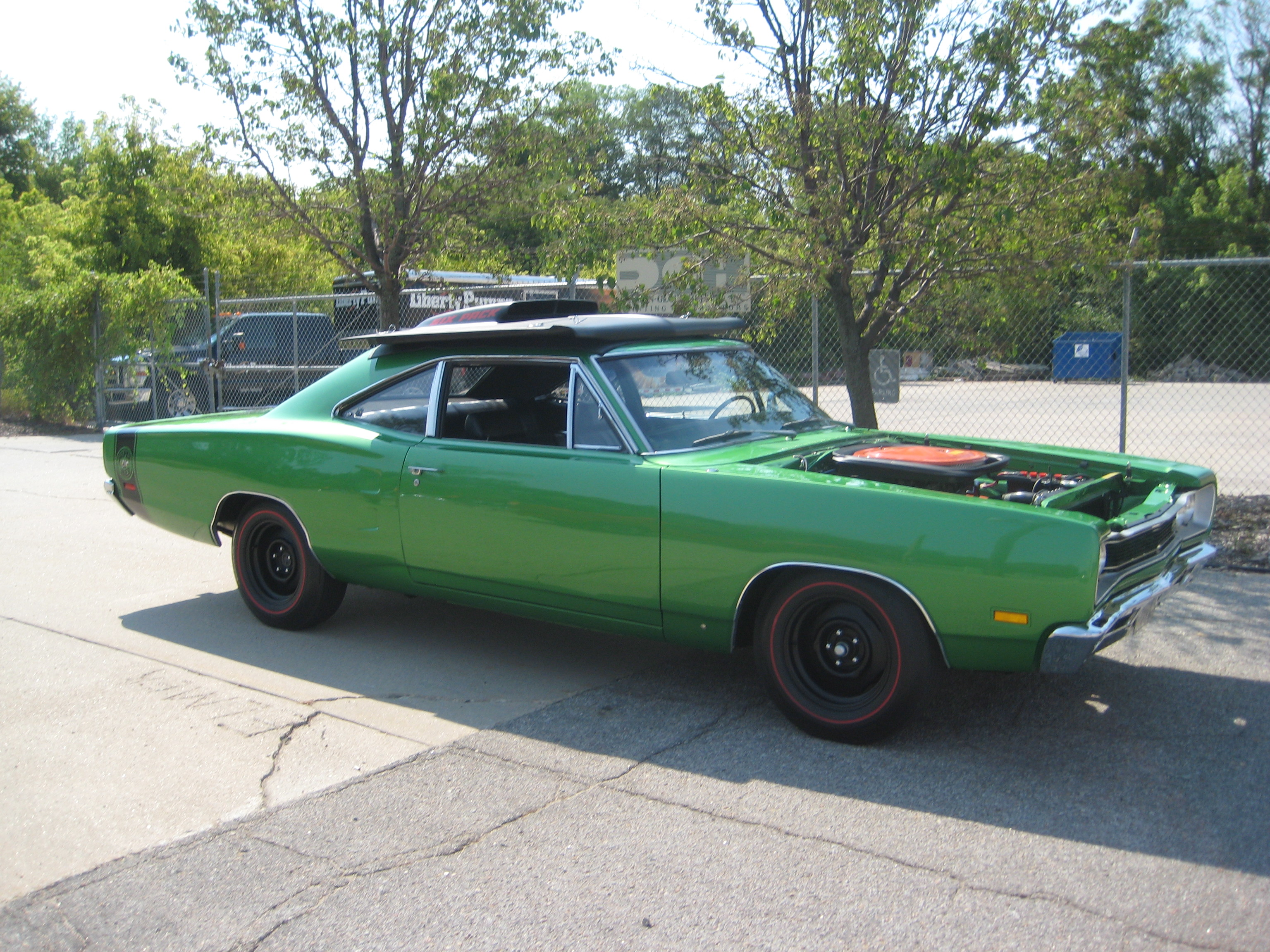 73 1969 1 2 Superbee 12 Dodge Super Bee A12 Coronet Here Is An Example Of A Nearly Factory Race Car The These